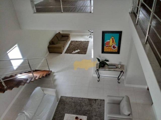 Casa com 4 dormitórios à venda, 368 m² por R$ 2.380.000,00 - Jardim do Horto - Rio Claro/S - Foto 3