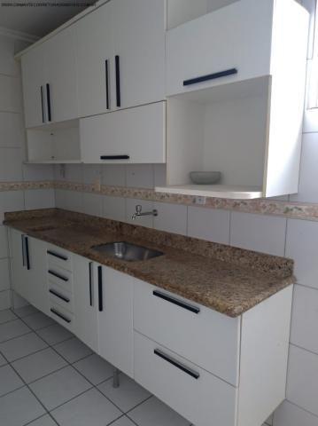 Apartamento à venda com 1 dormitórios em Chácara parreiral, Serra cod:AP00138 - Foto 3