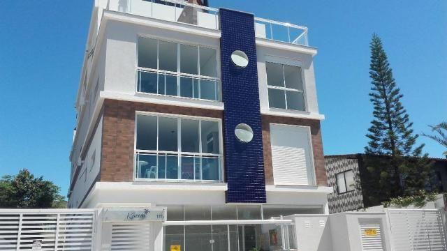 Apartamento duplex com 2 dormitórios à venda - campeche - florianópolis/sc