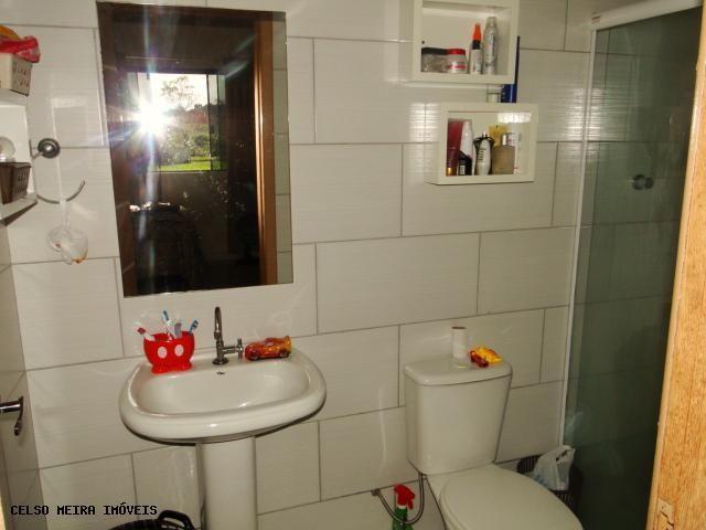 Casa para venda em laguna, caputera, 3 dormitórios, 1 suíte, 2 banheiros - Foto 13