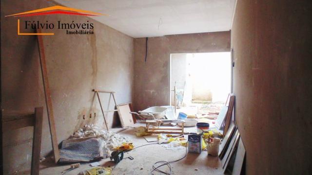 Excelente oportunidade! Empreendimento No Jóquei! Casa em fase de acabamento - Foto 12