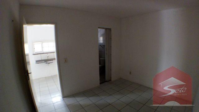 Apartamento c/ 2 dormitórios para alugar, 40 m², r$ 400/mês, serrinha. - Foto 11