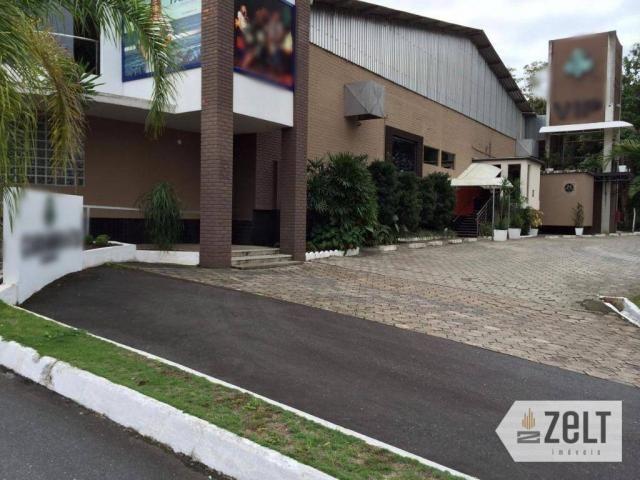 Galpão à venda, 3000 m² por R$ 8.801.000,00 - Warnow - Indaial/SC - Foto 2
