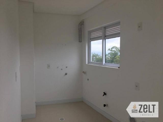 Apartamento com 3 dormitórios à venda, 179 m² por R$ 748.100,00 - Nações - Indaial/SC - Foto 5