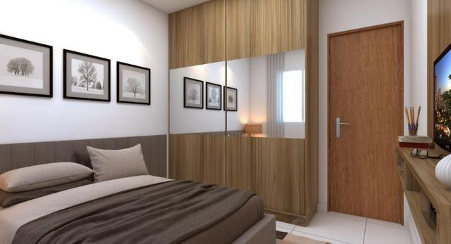 Bellecôte Residence, apartamento com entrada facilitada ao lado do mix mateus maiobão - Foto 4