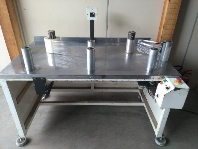 Rebobinadeira /Revisora