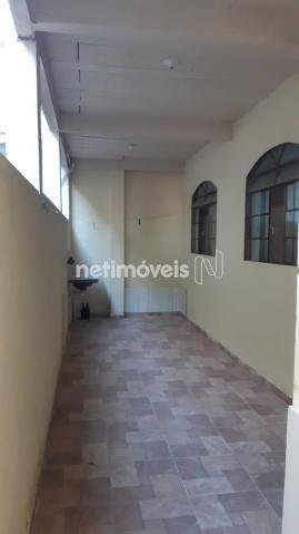 Casa para alugar com 2 dormitórios em Glória, Belo horizonte cod:744431 - Foto 6