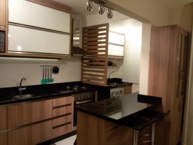 Lindo apartamento em Canasvieiras - Barbada! - Foto 12