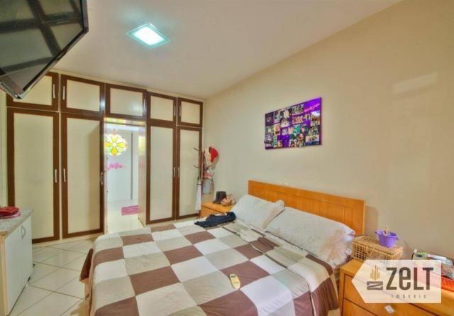 Casa com 4 dormitórios à venda, 189 m² por R$ 550.000,00 - Velha - Blumenau/SC - Foto 11
