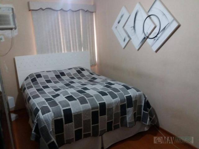 Apartamento com 4 dormitórios à venda, 114 m² por r$ 390.000,00 - vaz lobo - rio de janeir - Foto 16