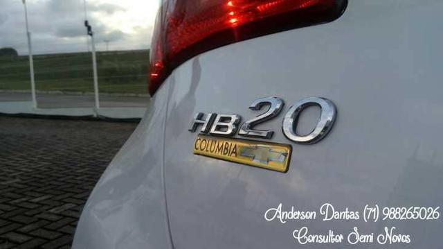 Hyundai Hb20 Premium 1.6 FLEX 16V AUT. 15/15 - Foto 11