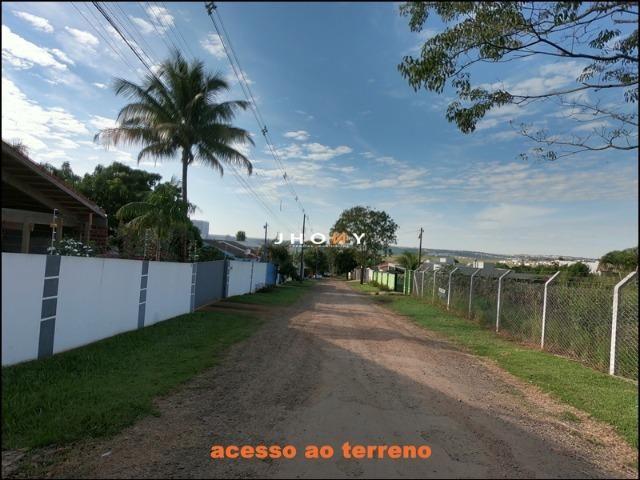 Cond. Monte Alto, residencial, 1000 m², próx. ao posto G10 - Foto 5