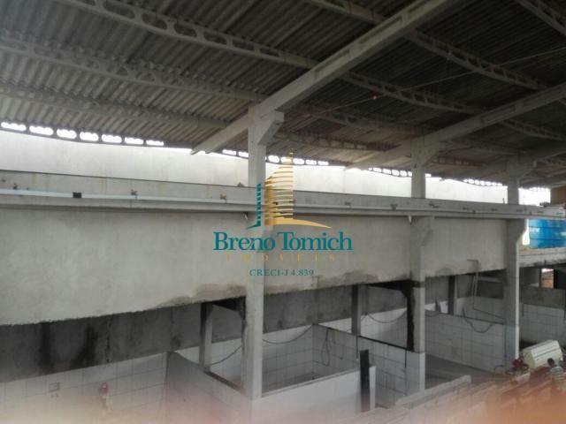 Galpão à venda, 1280 m² por r$ 1.800.000 - rodovia - porto seguro/ba - Foto 4