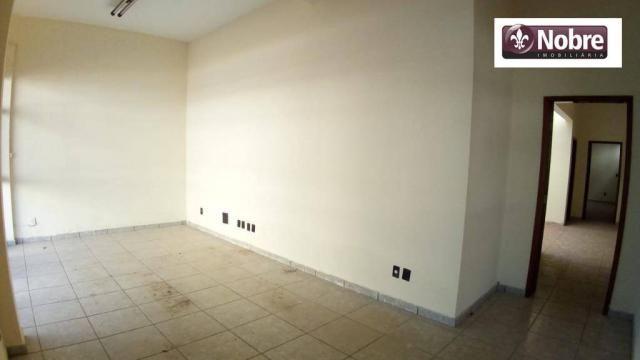 Sala para alugar, 150 m² por r$ 3.600,00/mês - plano diretor sul - palmas/to - Foto 6