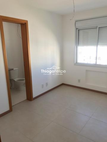 Cobertura 03 suítes e 03 vagas de garagem em florianópolis-sc (abraão) - Foto 7