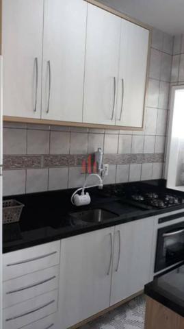 Apartamento de 2 Dormitorios na praia Comprida AP 5832 - Foto 9