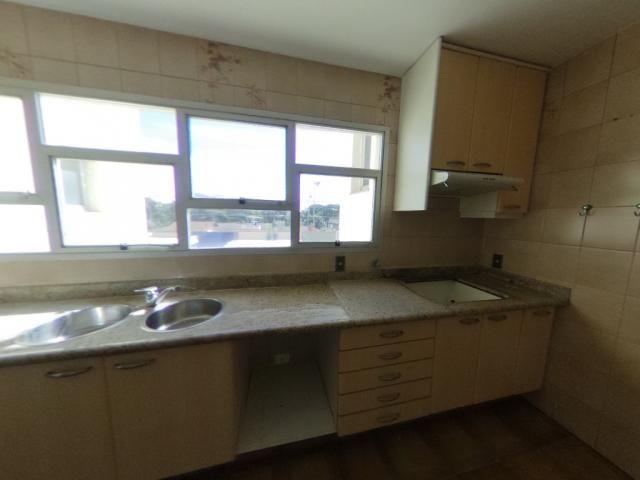 Apartamento para alugar com 4 dormitórios em Setor marista, Goiânia cod:14889 - Foto 14