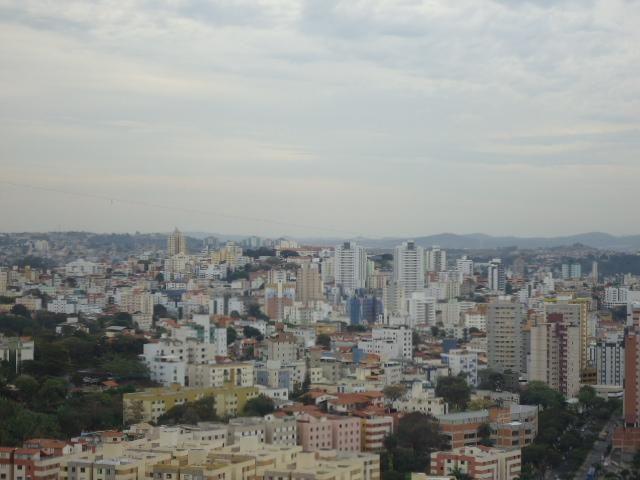 Apartamento à venda com 3 dormitórios em Gutierrez, Belo horizonte cod:12328 - Foto 2