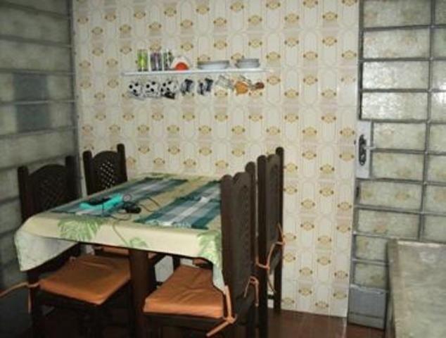 Casa à venda com 3 dormitórios em Caiçara, Belo horizonte cod:977 - Foto 6