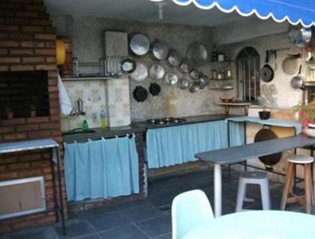 Casa à venda com 3 dormitórios em Caiçara, Belo horizonte cod:977 - Foto 16