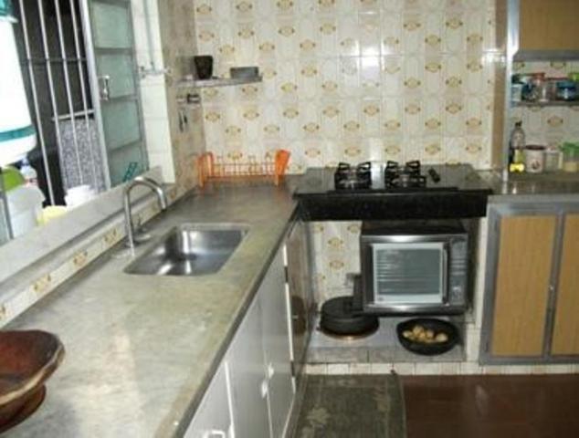 Casa à venda com 3 dormitórios em Caiçara, Belo horizonte cod:977 - Foto 4