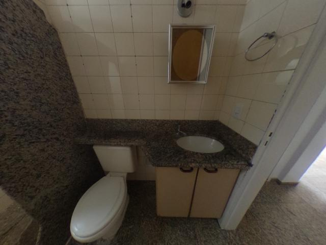 Apartamento para alugar com 2 dormitórios em Setor sudoeste, Goiânia cod:26018 - Foto 9