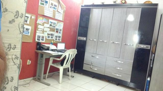 Samuel Pereira oferece: Casa de 3 quartos 1 suite Hidromassagem Laje AR 09 - Foto 4