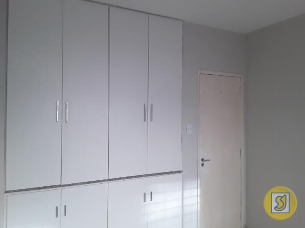 Apartamento para alugar com 3 dormitórios em Papicu, Fortaleza cod:50168 - Foto 9