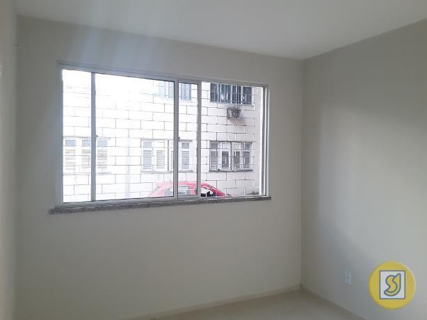 Apartamento para alugar com 3 dormitórios em Papicu, Fortaleza cod:50168 - Foto 8