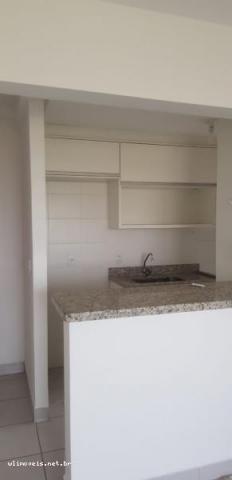 Apartamento para venda em goiânia, residencial granville, 2 dormitórios, 1 suíte, 2 banhei - Foto 4