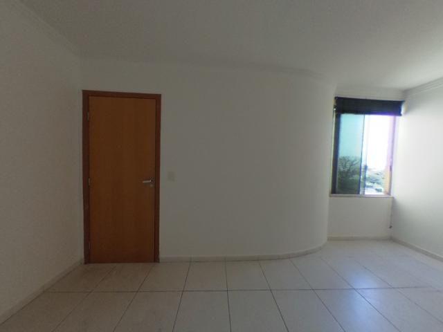 Apartamento para alugar com 2 dormitórios em Setor sudoeste, Goiânia cod:26004 - Foto 3