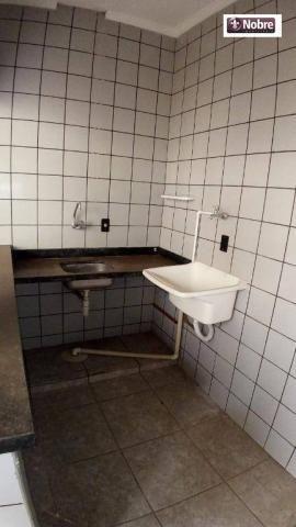 Sala para alugar, 150 m² por r$ 3.600,00/mês - plano diretor sul - palmas/to - Foto 11