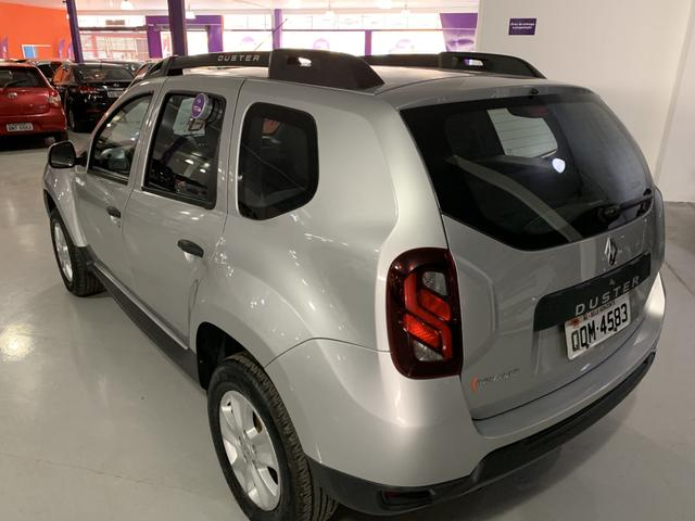 Duster Expression 1.6 Flex Aut. Km35.000 Valor : R$ 58.990,00 - Foto 5