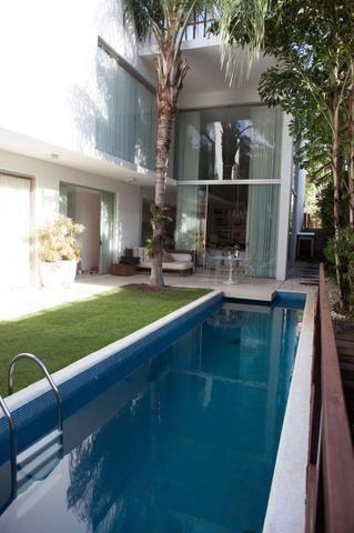 Casa 4 Suítes Projeto Sidney Quintela Alto Luxo