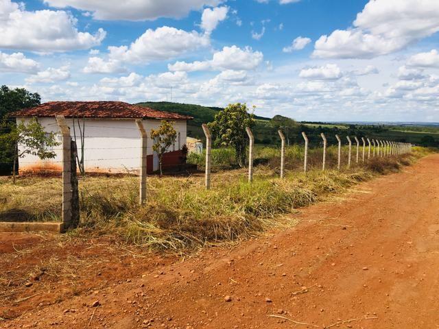 REALISE SEU SONHO CHÁCARA COM 2 Tarefas e 2 Casas - Foto 13