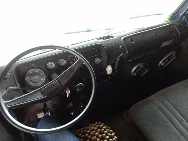 VW 7.90s Baú - Foto 5