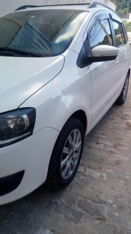 VW SpaceFox GII 10/11 1.6 total flex - Foto 5