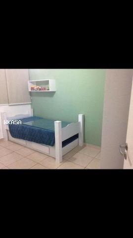 Apartamento 3 quartos com Suíte - Residencial Vivaldi - Foto 8