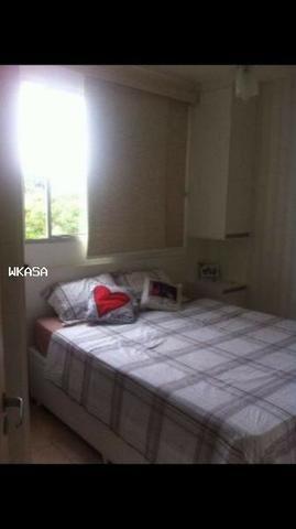 Apartamento 3 quartos com Suíte - Residencial Vivaldi - Foto 10