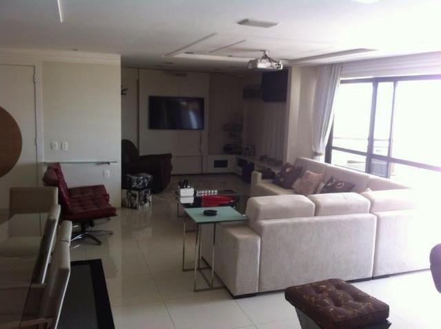 CO0004 Cobertura Edifício Vila Fiori, apartamento com 5 quartos, 4 vagas, Guararapes - Foto 6