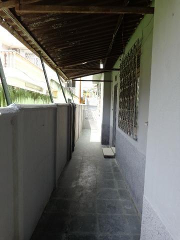 Casa de vila na Rua Goiás junto à estação de trem (supervia) de Quintino Bocaiúva - Foto 3