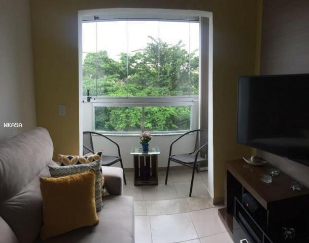 Apartamento 3 quartos com Suíte - Residencial Vivaldi - Foto 3