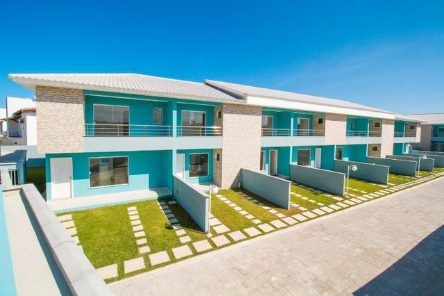 T-AD0012- Apartamento Duplem em condomínio à Venda- Porto seguro -BA - Foto 2
