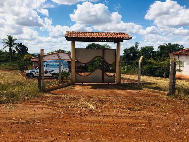 REALISE SEU SONHO CHÁCARA COM 2 Tarefas e 2 Casas - Foto 14
