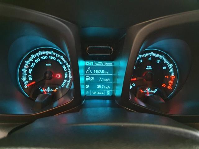 TRAILBLAZER 2015/2016 3.6 LTZ 4X4 V6 GASOLINA 4P AUTOMÁTICO - Foto 9