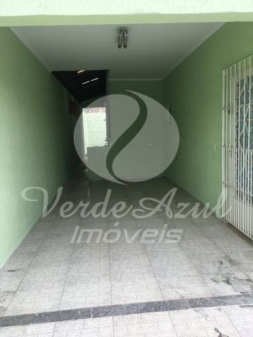 Casa à venda com 3 dormitórios em Jardim bom retiro (nova veneza), Sumaré cod:CA006889 - Foto 7