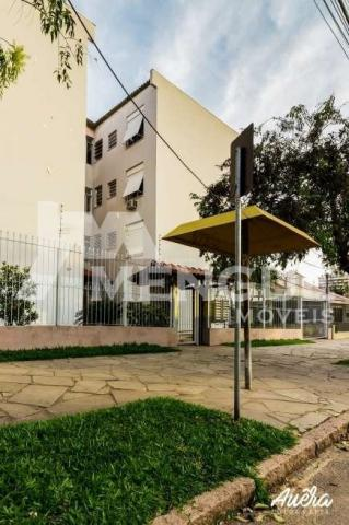 Apartamento à venda com 2 dormitórios em São sebastião, Porto alegre cod:556 - Foto 14