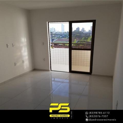 Apartamento com 2 dormitórios à venda, 50 m² por R$ 175.000,00 - Castelo Branco - João Pes - Foto 10