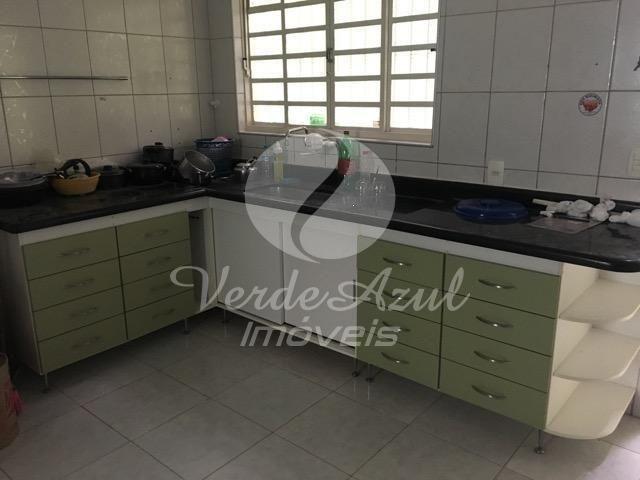 Casa à venda com 3 dormitórios em Jardim bom retiro (nova veneza), Sumaré cod:CA006889 - Foto 6