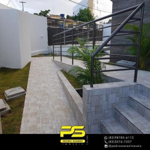 Apartamento com 2 dormitórios à venda, 50 m² por R$ 175.000,00 - Castelo Branco - João Pes - Foto 2